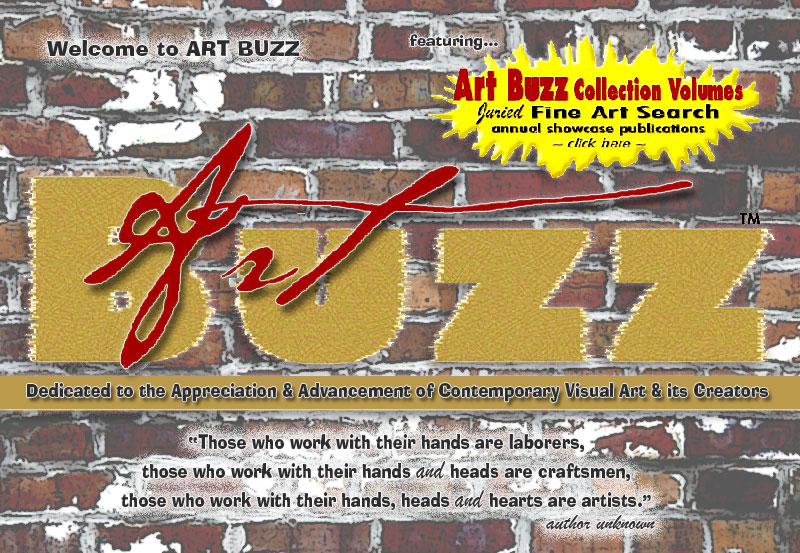 Art Buzz logo