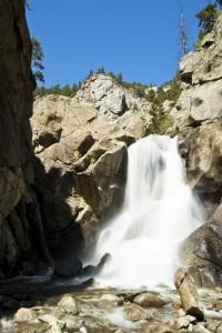 Waterfalls Colorado