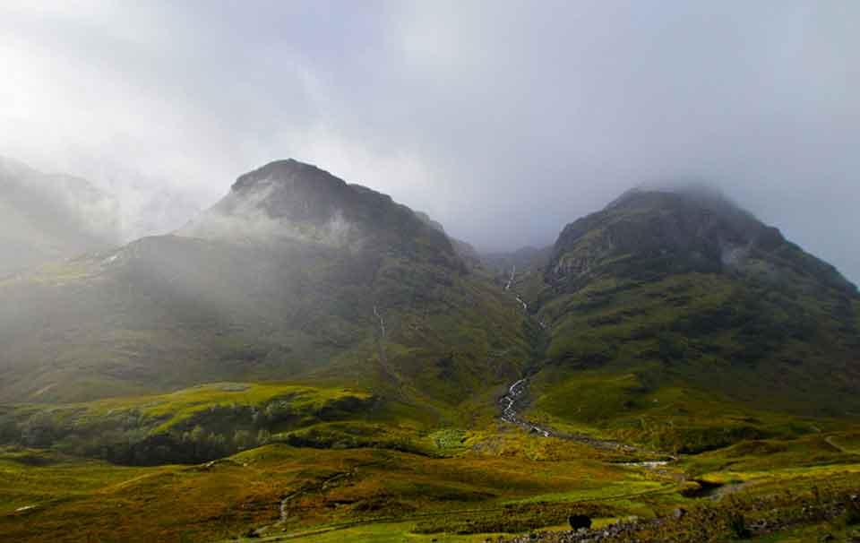 Highlands Scotland Gregory Colvin Photography